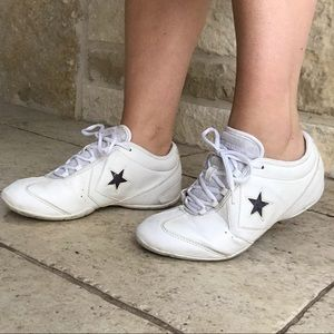 Converse cheer shoes